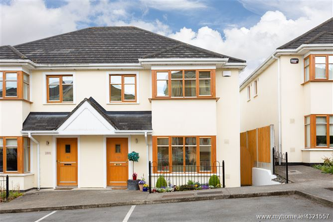 163 The Rectory, Stepaside, Dublin 18