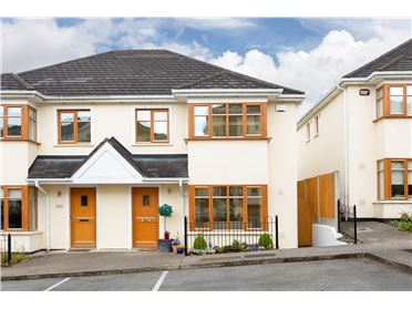 Photo of 163 The Rectory, Stepaside, Dublin 18