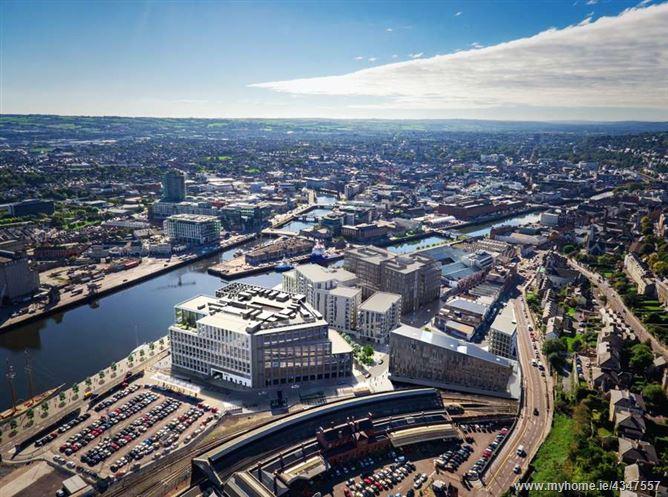 Main image for Horgan's Quay, Cork City, Co Cork