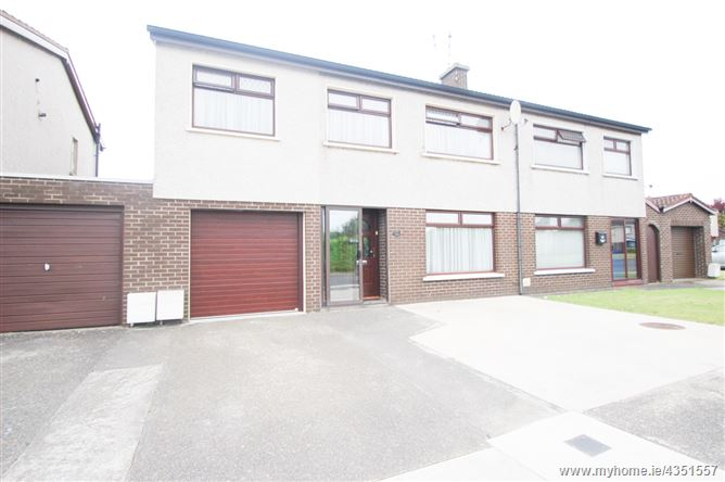 120 Oaklawns, Dundalk, Louth