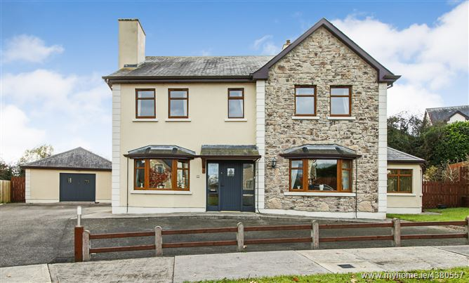 Main image for 11 Cnoc na Si, Attyrory, Carrick-on-Shannon, Leitrim