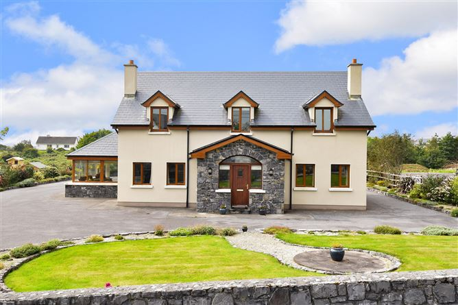 Main image for Baile An tSagairt, Spiddal, Galway