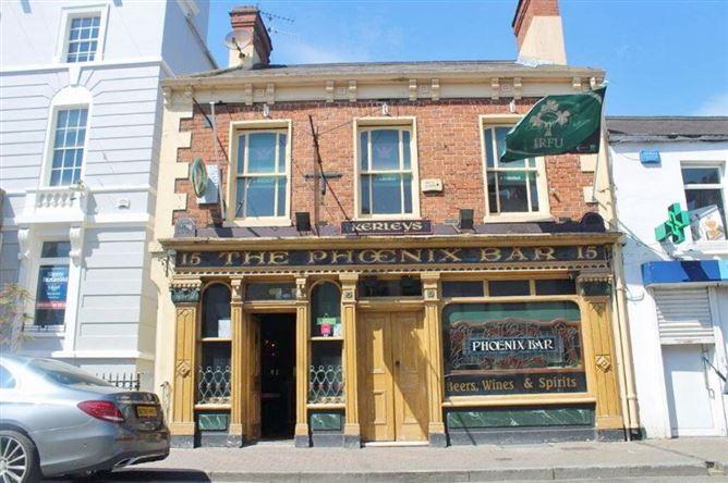 Main image for The Phoenix Bar, Park Street, Dundalk, Co. Louth