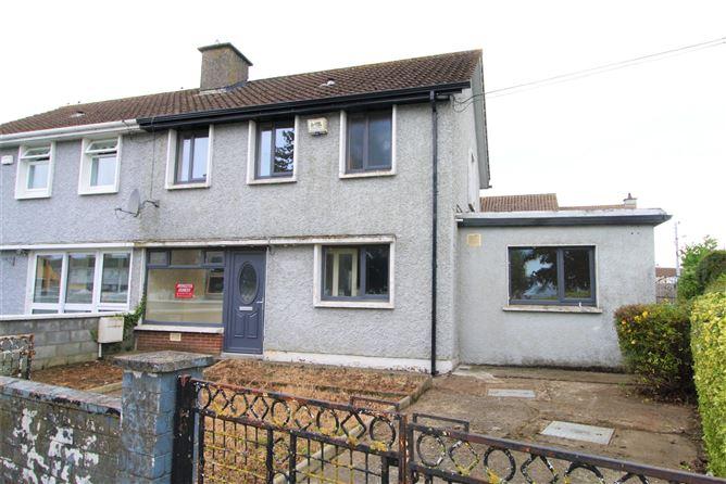 Main image for 44 Staunton Avenue,Graiguecullen,Carlow,R93 X261