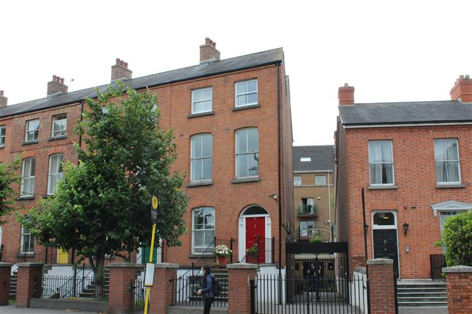 Main image for 12 Dorset Square Gardiner St , North City Centre, Dublin 1