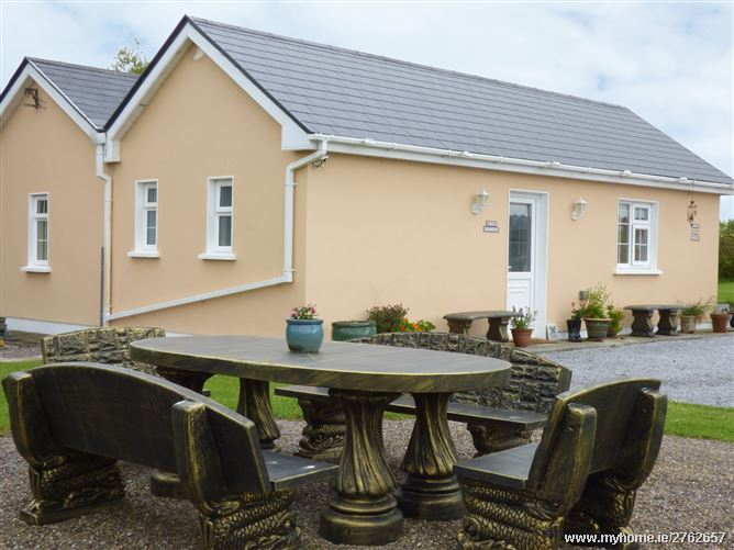 Ruah Cottage,Ruah Cottage, Ruah, Coolaclarig, Listowel, County Kerry, Ireland