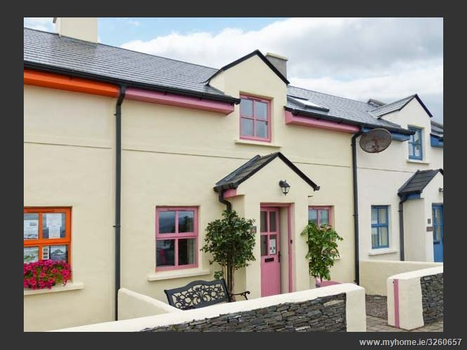 Main image for Watch House Cottage,Watch House Cottage, 4 Watch House Cottage, Knightstown, Valencia Island, County Kerry, Ireland