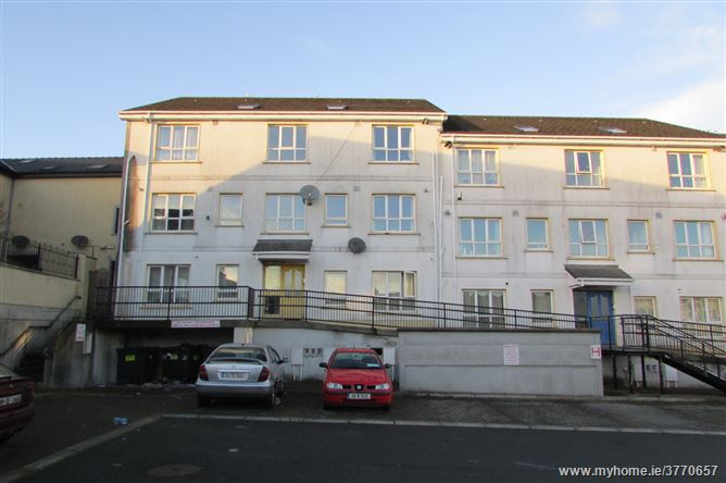 Apt. No. 43 Shandon Court, Upper Yellow Road, Waterford City, Waterford