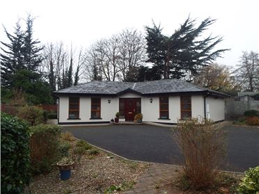 Photo of Rockfield House, Bellefield Gardens, Ennis Road, Limerick