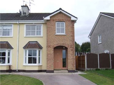 Photo of 11 Gleann Aras View, Grenagh, Cork