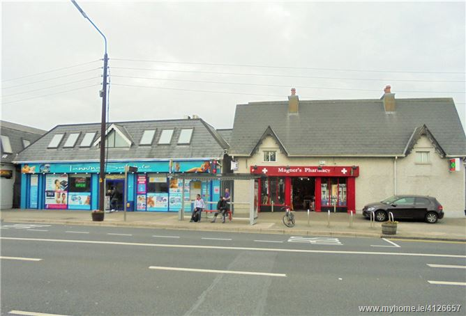 Swiss Cottage & Euro House, Swords Road, Santry, Dublin 9