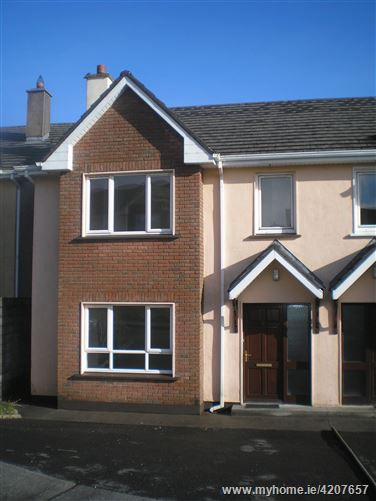 57, CARTUR MOR, CLYBAUN ROAD,
