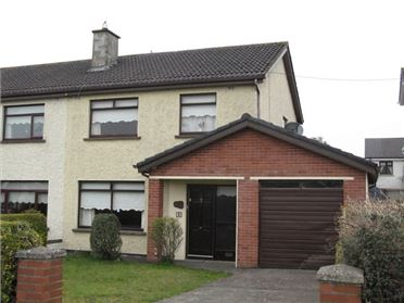 Photo of 5 Sherwood, Carlow Town, Carlow