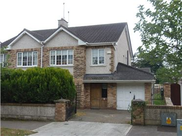 Photo of 6 Willow Park Coill Fada, Longwood, Meath