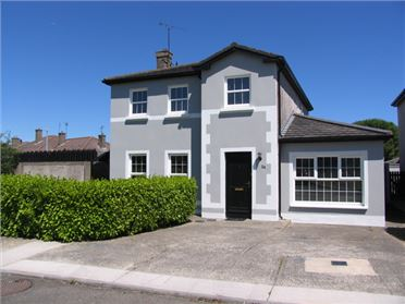 Photo of 24 Bloomfield, Clonard, Wexford Town, Wexford