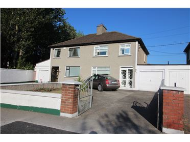 Main image of 203 Jamestown Road, Finglas, Dublin 11