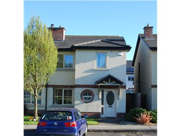 Photo of 10 Primrose Lane, Primrose Gardens, Naas, Co. Kildare