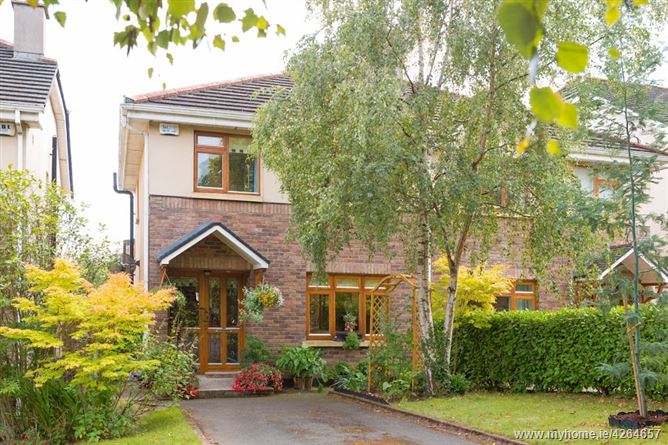 16 Wendon Park, Delgany Wood, Delgany, Wicklow