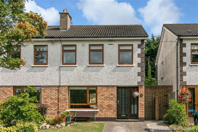 6 Beechview, Edmondstown Road, Rathfarnham, Dublin 16