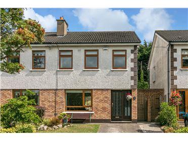 Main image of 6 Beechview, Edmondstown Road, Rathfarnham, Dublin 16