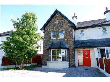 Photo of 52 The Mills, Lismore, Co Waterford