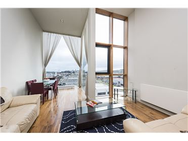 Property image of 607 Cubes One, Beacon South Quarter, Sandyford, Dublin 18