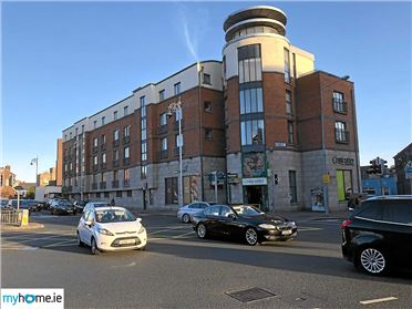 Main image of 4 Chancery Hall, North Kings Street, Dublin 7, Dublin