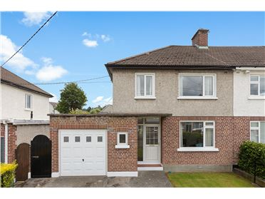 Main image of 17 Willowfield Avenue, Goatstown, Dublin 14