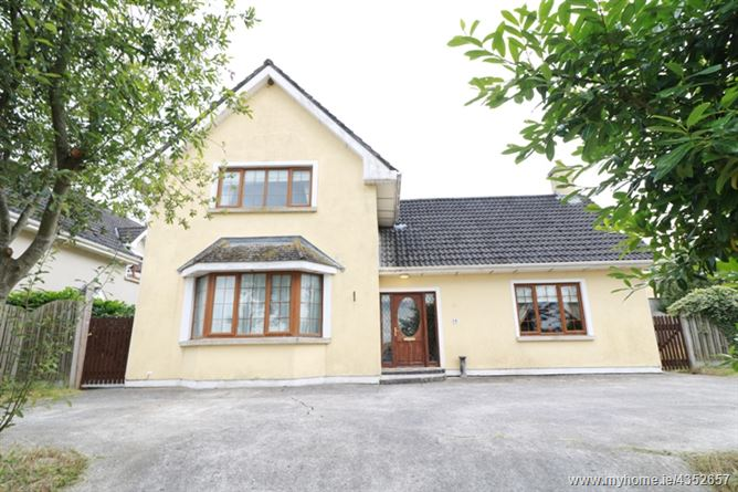 Main image for 26 Lipstown Manor, Narraghmore, Kildare