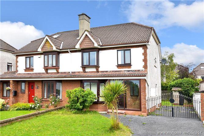 Main image for 25 Manor Court, Knocknacarra, Galway, H91 EYV1