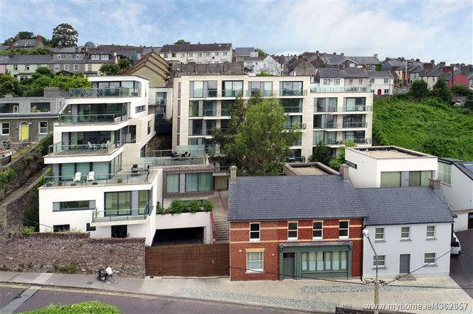 Main image for 2 Bed Apartments, Altus, Sundays Well, Cork City