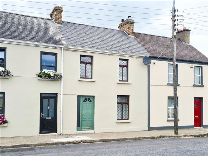 Main image for 2 Abbey Road,Thurles,Co. Tipperary,E41 C6C4