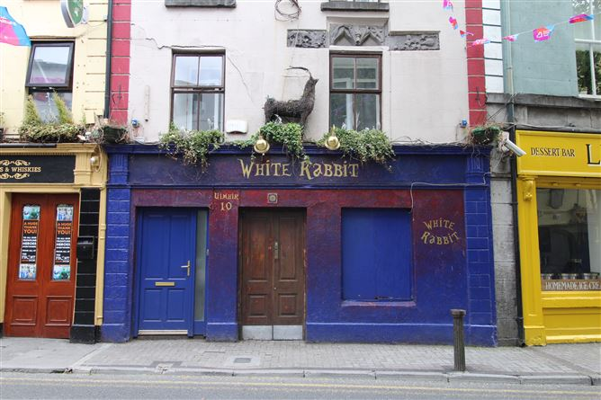 Main image for Ground Floor 10 Cross Street, City Centre, Galway City