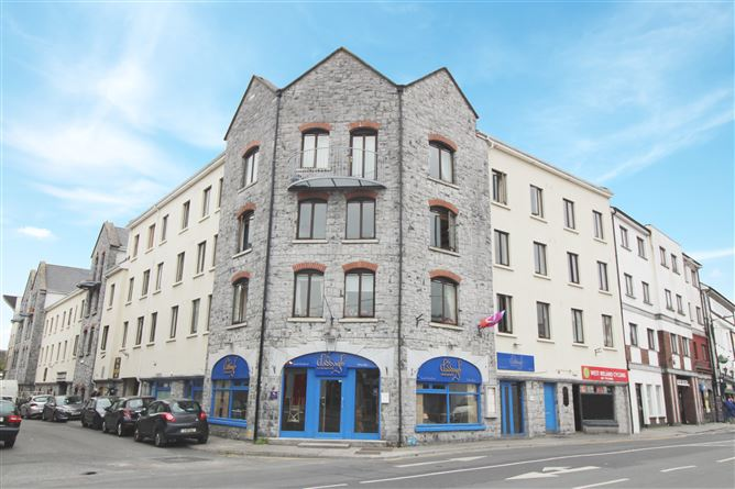 Main image for 14 Bridgewater Court, Fairhill Road Lower, Claddagh,   Galway City
