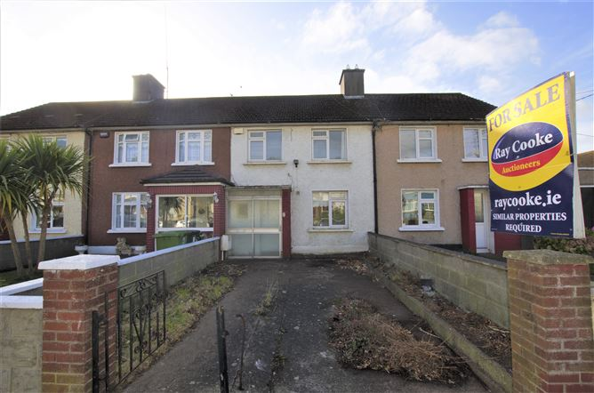 Main image for 77 Abbotstown Avenue, Finglas, Dublin 11