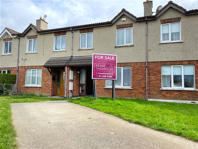 Main image for 6 Westbourne View, Clondalkin, Dublin 22