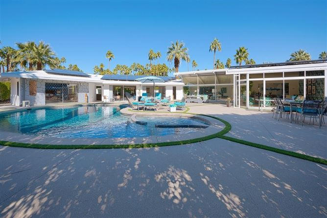 Main image for The View,Palm Springs,California,USA