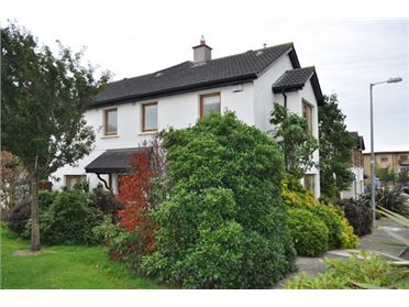 1 The Close, Clonattin Village, Gorey, Wexford