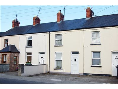 8 Mc Donalds Terrace, Armagh Road, Dundalk, Louth