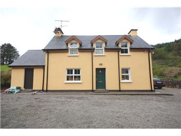 Photo of Rusheens Cottage, Ballygriffin, Kenmare, Kerry