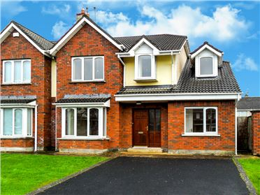 8 Inis Lua, Fr. Russell Road, Dooradoyle, Limerick
