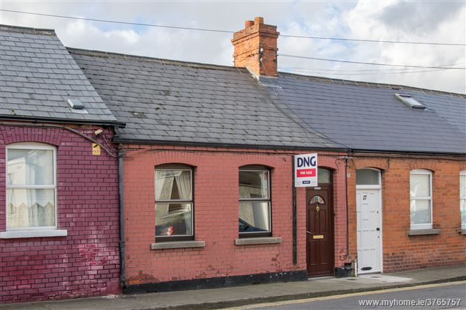 Photo of 16 St Josephs Place, Phibsboro,   Dublin 7