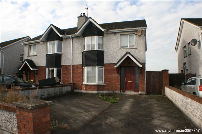 Photo of 10 Carrick Esker, Edenderry, Offaly