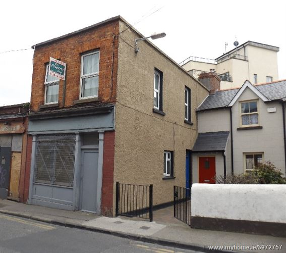 Photo of 57A Arbour Hill, Stoneybatter, Dublin 7