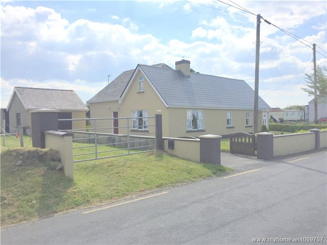 Ballinclogher East, Lixnaw, Co.Kerry, V92E2R2