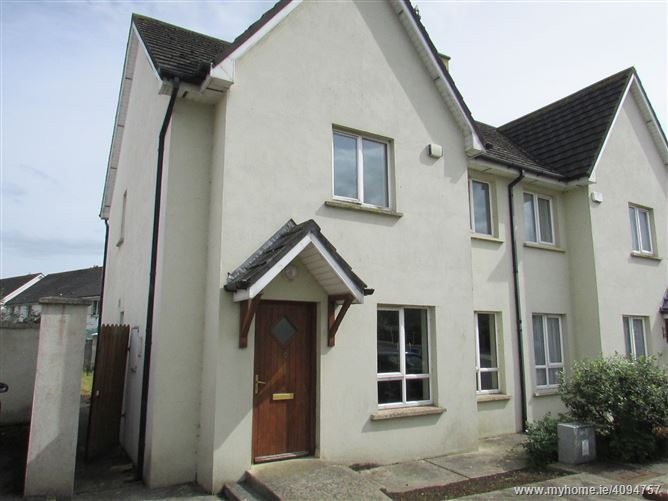 No. 10 Belline Way, Banagher Court