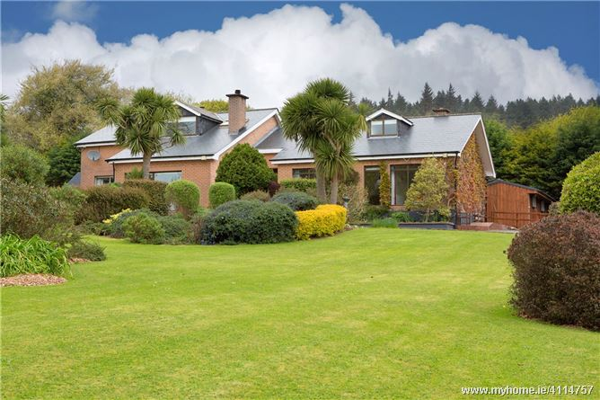 Woodside, Bellevue Demesne, Delgany, Co Wicklow, A63 D521