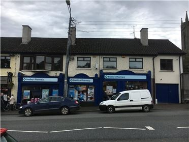 Main image of Market Street, Ardee, Co. Louth, A92 W352