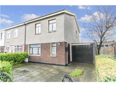 Photo of 97 Killinarden Estate, Tallaght, Dublin 24