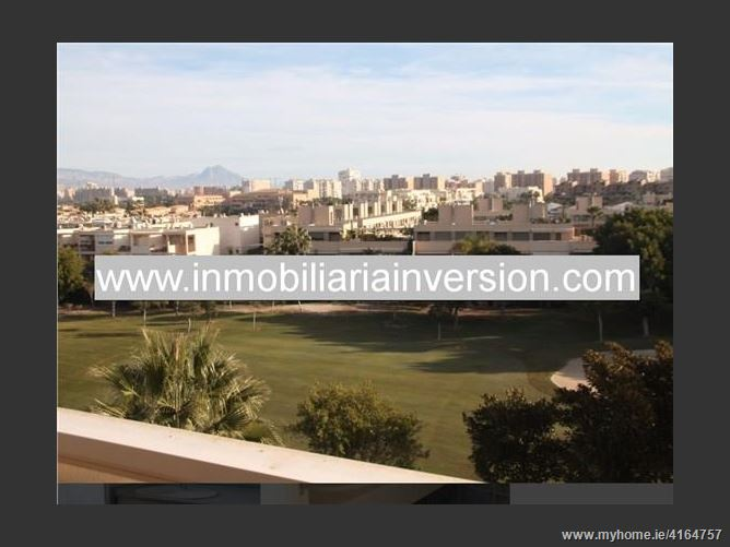 AvenidaPINTOR FERNANDO SORIA, 03540, Alicante / Alacant, Spain